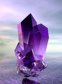 Kristallen waren belangrijke sleutels in de tijden van Atlantis. Onze huidige wetenschap ontdekt steeds meer over de biologische computers..!
