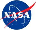 A-NASA logo