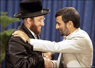 Telkens de bewijzen dat het niet het Joodse kerngeloof is dat de anti-Arabische haat predikt.
