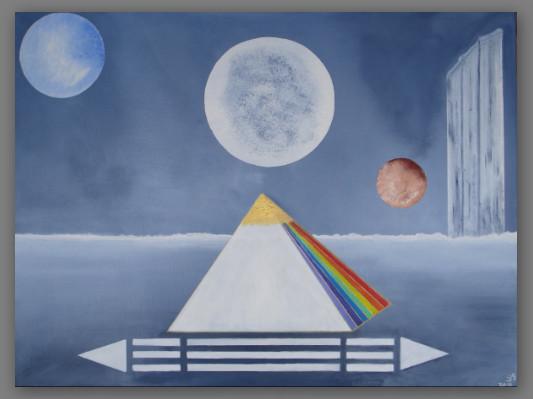 atlantis schilderij 3