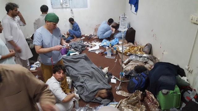 AzG slachtoffers ziekenhuis bombardement