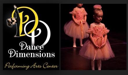 Ballet Dance Dimensions