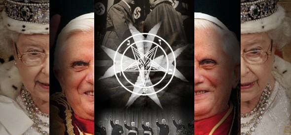 Er lopen inmiddels rechtzaken tegen het Britse koninklijk huis en tegen de afgetreden paus Ratzinger... Zou dat de reden zijn om mensen met een dergelijke wetgeving te smoren..?