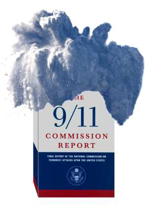 Het wachten is op het ineenstorten van de officiële 9/11-versie, zodat deze plaats kan maken voor de waarheid.