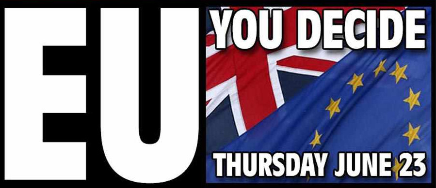 EU you decide
