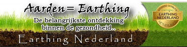 Earthing Banner