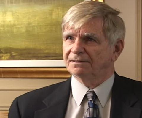 Professor Garth Nelson