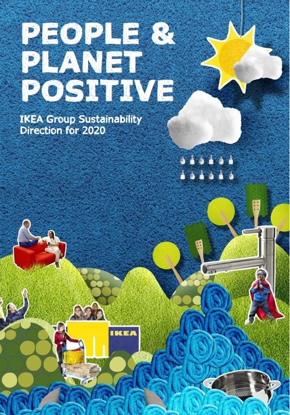 Ikea sustainable
