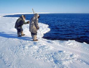 """"""" Dus als de Inuit het hebben over de Zon en de sterren, doen ze dat vanuit hun zeer grondige kennis van deze systemen."""""""