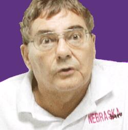 Oud-senator John DeCamp bracht het overheids-pedofilie-netwerk aan het licht.