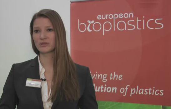 Kristy Barbara Lange van European Bioplastic