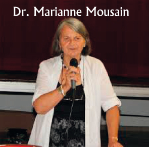 MarianneMousain