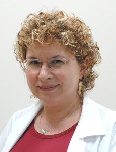 Martha Dirnfeld van de Technion University