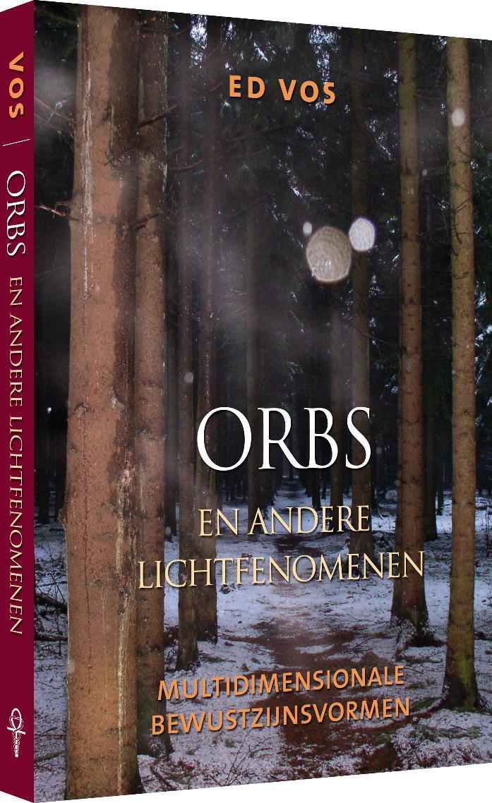 WantToKnow.nl – Lichtverschijnselen, 'Orbs' waar gaat het over?