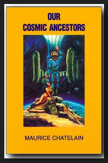 Our Cosmic ancestors
