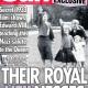 Royal Sieg Salut