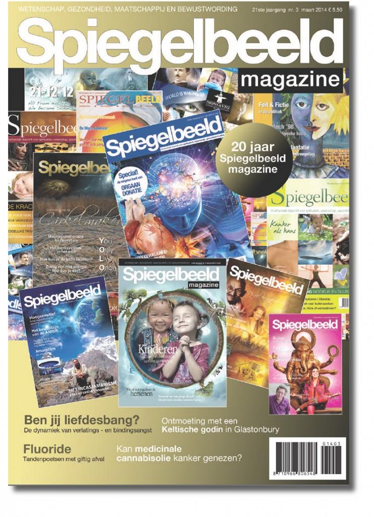 SB magazine maart 2014