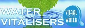 Jezelf watervitalisator