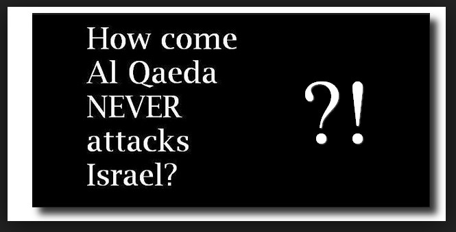 al qaeida israel