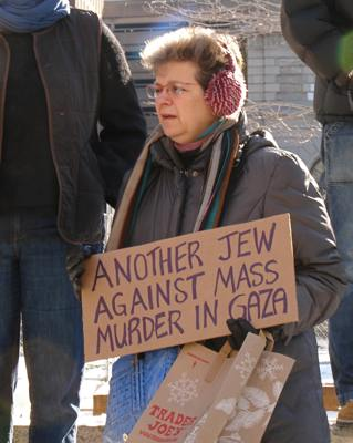 another-jew-against