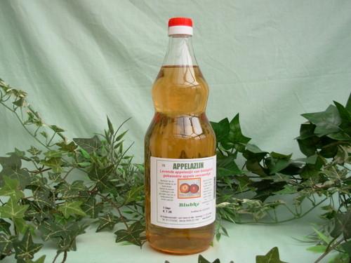 appelazijn biologisch