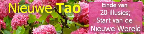 de nieuwe TAO Rob Vellekoop