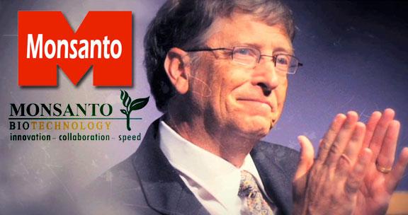 Is het naïviteit die Bill Gates tentoon spreidt of doortrapte leepheid. Denkt hij de elite te helpen met hun droom om de wereldbevolking te decimeren..?