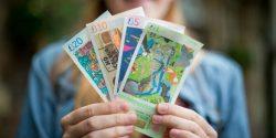 bristol pound notes