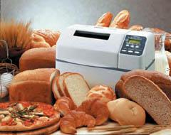 Nagenoeg al het brood, zelf gebakken of niet, is gemaakt van dood meel....