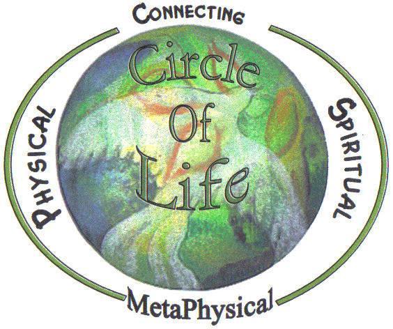 Zou het leven niet veel simpeler in elkaar steken als we uitgaan van de bewezen wet: 'Behoud van energie'...? Onze ziel die -zoals alle cycli- over de 'eeuwige spiraal' gaat..