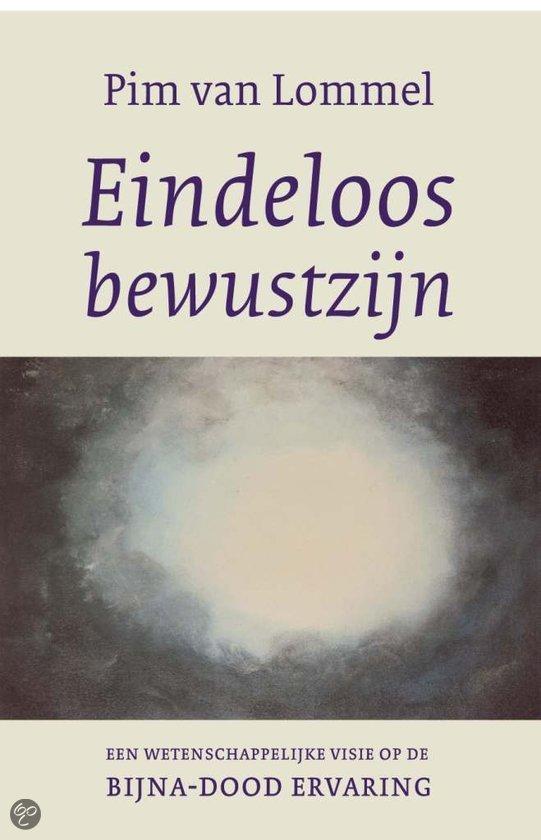 De cover van het boek van Van Lommel. (klik voor link naar Bol.com)