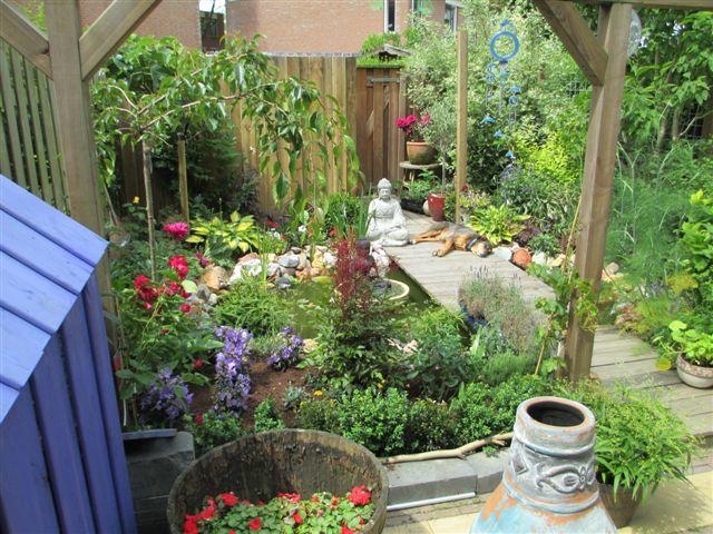 cozmic garden