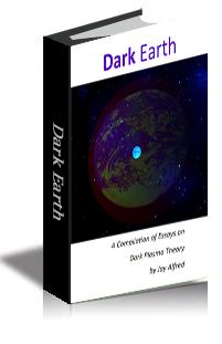 dark earth cover book