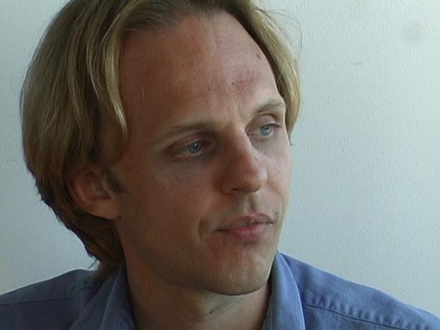 David Wilcock (lees ook zijn reflecties over de Noorse spiraal.. Klik)