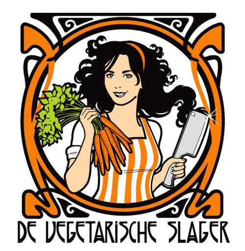 de-vegetarische-slager-logo