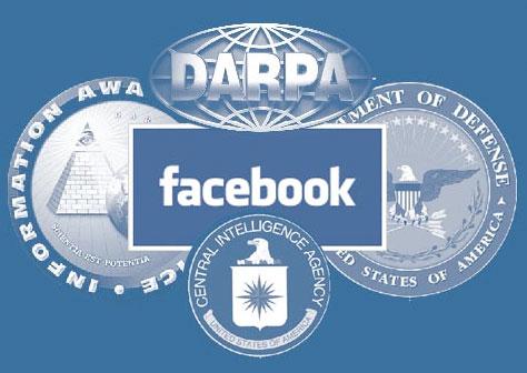 Er gaan sluwe clubs schuil achter de oprichting van Facebook