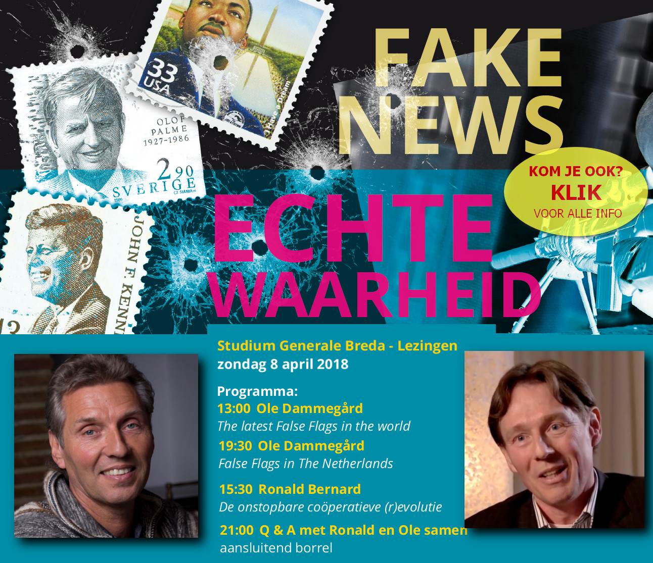 SG BREDA fake nieuws 8 april 2018