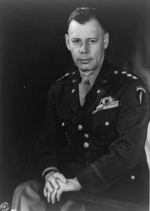 Generaal Walter Bedell Smith