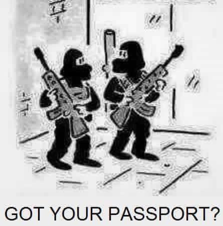 got your pasport