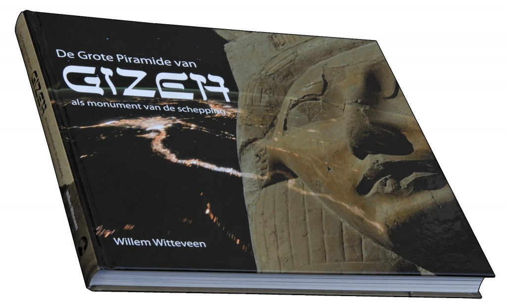 Dit artikel is een uiterst korte samenvatting van dit magnifieke boek van Willem. Bestel het, zónder verzendkosten. Kijk onderaan het artikel.