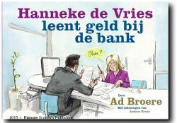 hanneke cover copyright
