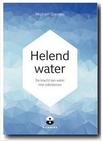 Helend water en edelstenen