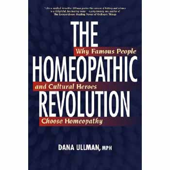 homeopathic revolution