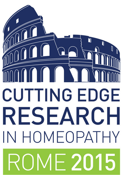 homeopathie conferentie rome 2015
