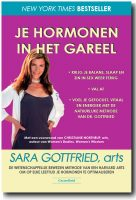 hormonen in het gareel sara gottfried