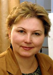 Irina Ermakova