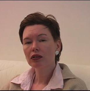 Jane Burgermeister constateert een heftige ontwikkeling