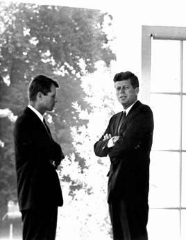 Robert & John Kennedy