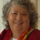 Kosmisch medium Judith Moore, voorjaar 2011