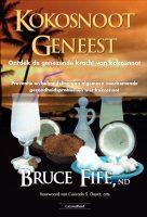 kokosnoot geneest